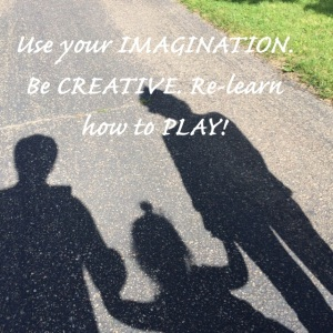 Use Imagination